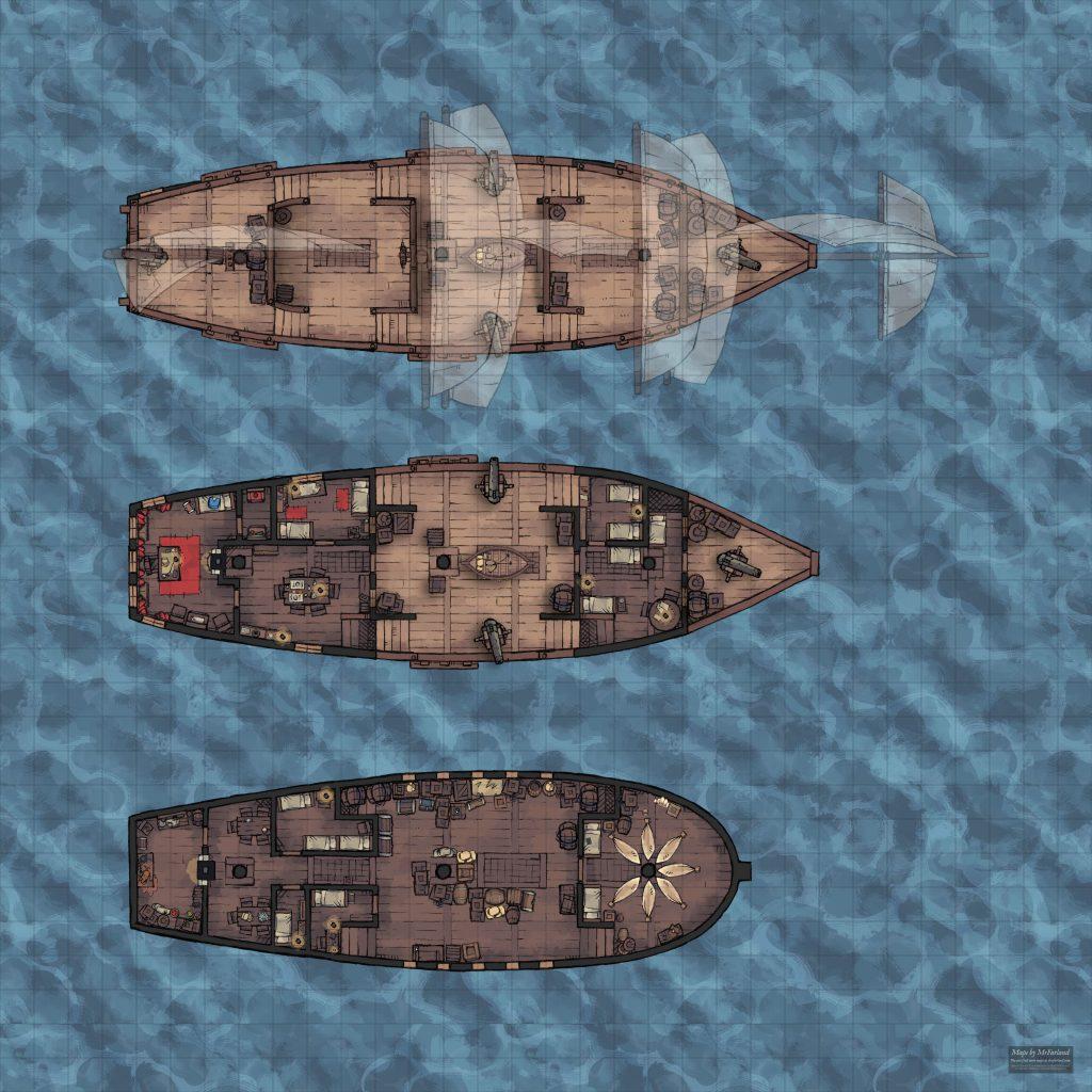 Cargo Configuration